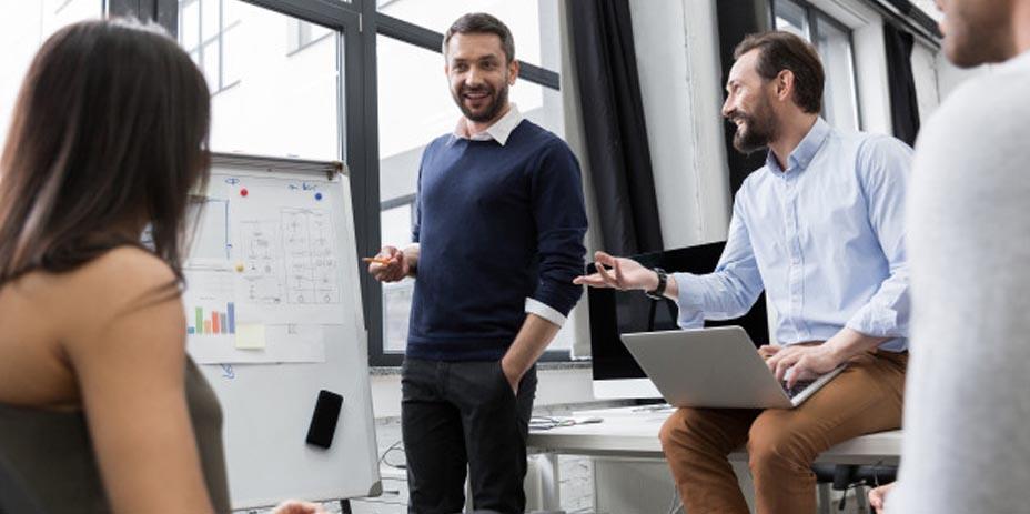Aumentar las Ventas en tu Empresa